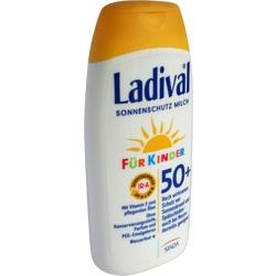 LADIVAL KINDER MILCH LSF50