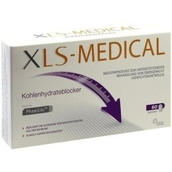 XLS MEDICAL KOHLENHYDRATEB