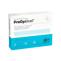 DuoLife Clinical ProOptical